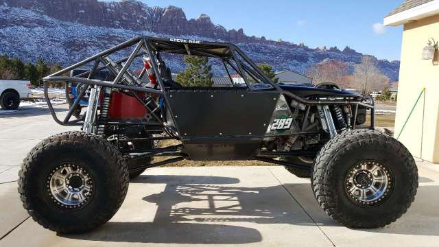 Ultra 4 Car For Sale