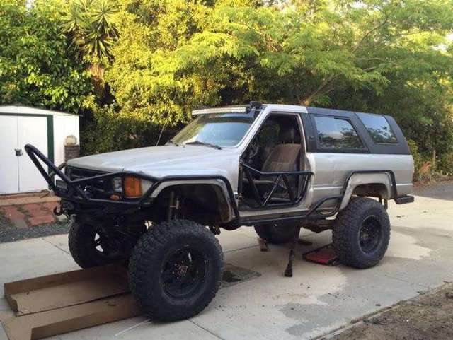 4runner Rc Car >> Rock Crawlers For Sale   Autos Post