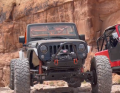 2017 Jeep JK Stretched 1 Tons 42's