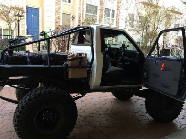 Rock Crawlers For Sale