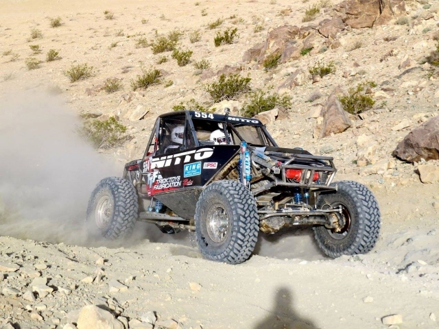 Rick Mooneyham S Ultra 4 Car For Sale