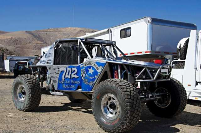 Brand New Never Raced Ultra 4 4400 Car For Sale